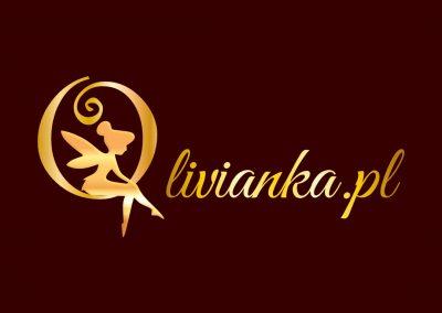 Logo sklepu internetowego Olivianka.pl